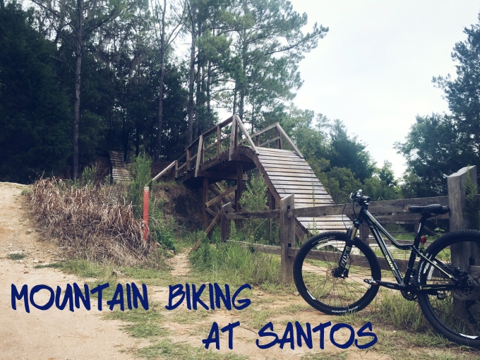 mountain biking florida, best florida bike trails, best florida biking parks